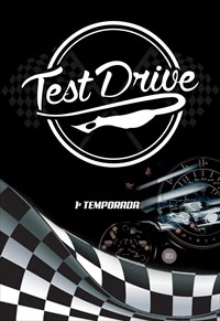 Test Drive - 1ª Temporada