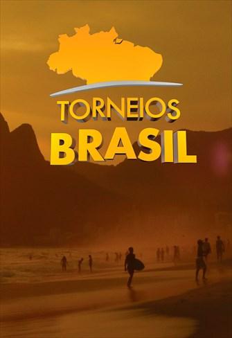 Torneios Brasil - 1ª Temporada