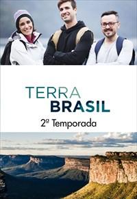 Terra Brasil - Guias - x