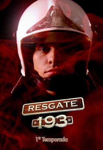 Resgate 193 - 1ª Temporada