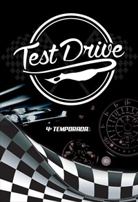 Test Drive - 4ª Temporada