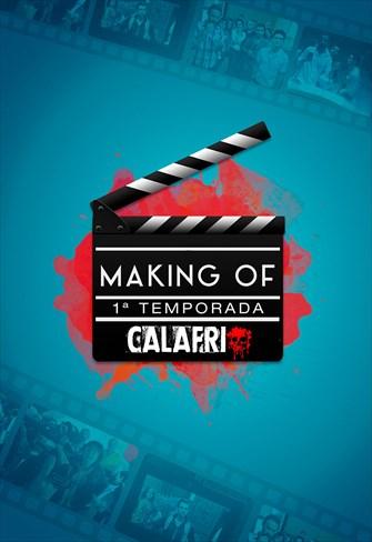 Making Of - 1ª Temporada