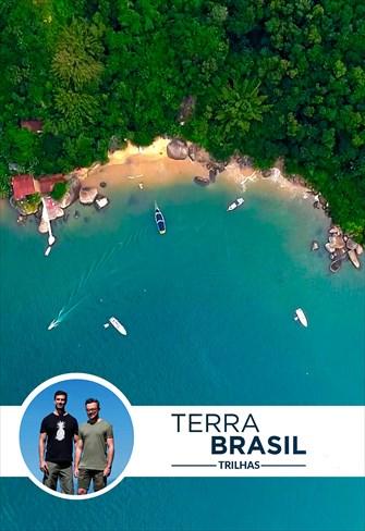 Terra Brasil - Trilhas - 1ª Temporada