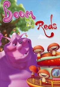 Boom e Reds