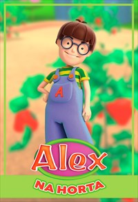 Alex - Na Horta