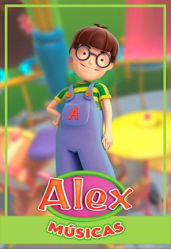 Alex - Músicas