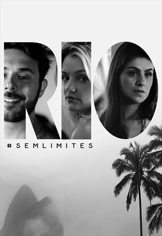 RIO #semlimites - 1ª Temporada