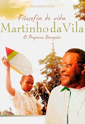 Martinho Da Vila - Filosofia De Vida, O Pequeno Burguês