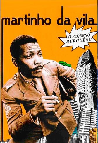 Martinho da Vila - O Pequeno Burguês!!