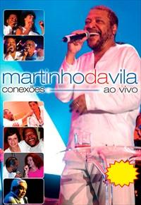 Martinho da Vila - Conexões - Ao Vivo