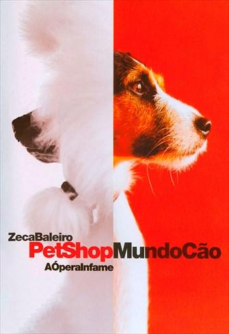 Zeca Baleiro - Pet Shop Mundo Cão