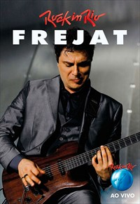 Frejat - Ao Vivo no Rock In Rio