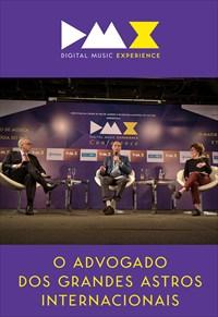 Dmx - Digital Music Experience - O Advogado dos Grandes Astros Internacionais