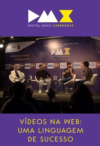 Dmx - Digital Music Experience - Vídeos Na Web - Uma Linguagem de Sucesso