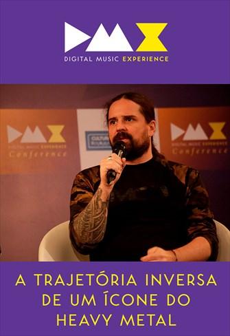 Dmx - Digital Music Experience - A Trajetória Inversa de Um Ícone do Heavy Metal
