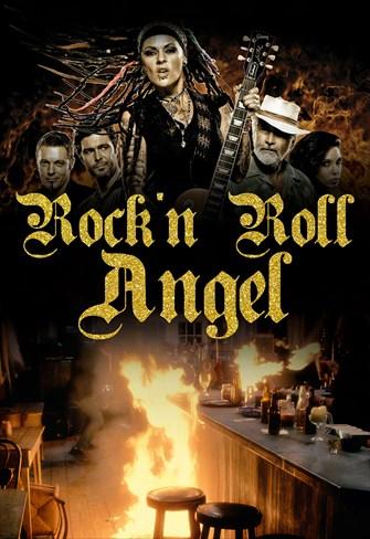 Rock'n Roll Angel