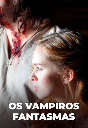 Os Vampiros Fantasmas