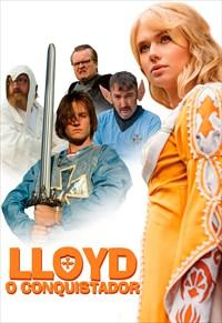 Lloyd, o Conquistador
