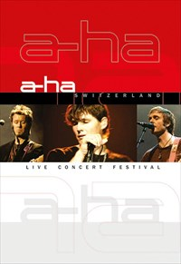 A-ha - Switzerland - Live Concert Festival