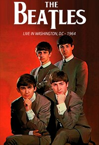 The Beatles - Live in Washington, DC 1964