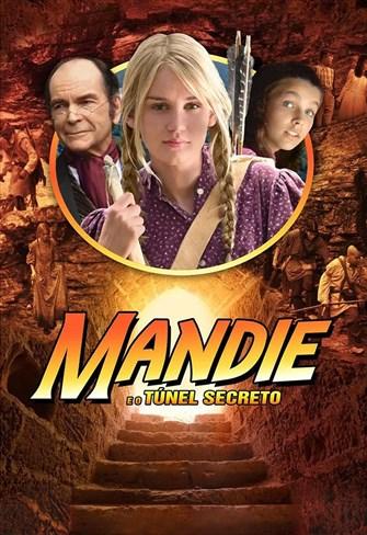 Mandie e o Túnel Secreto