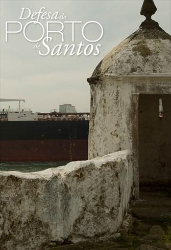 Defesa Porto de Santos