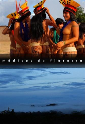 Médicos da Floresta