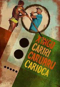 Xingu Cariri Caruaru Carioca