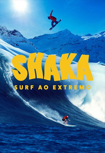 Shaka - Surf ao Extremo