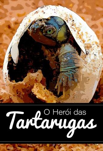 O Herói das Tartarugas