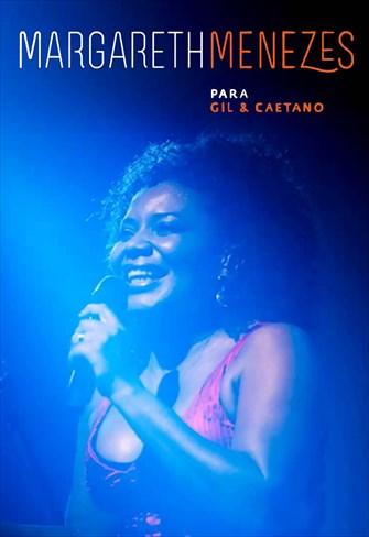 Margareth Menezes - Para Gil e Caetano