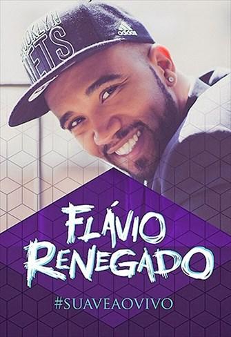 Flávio Renegado - Suave e Ao Vivo