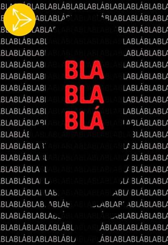 Blablablá