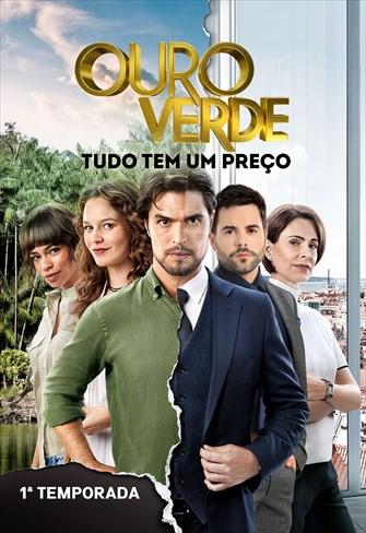 Ouro Verde - 1ª Temporada