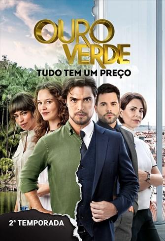 Ouro Verde - 2ª Temporada