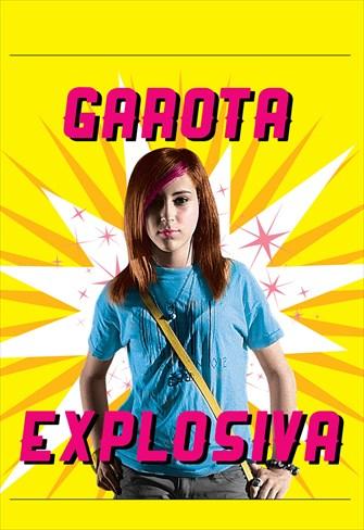 Garota Explosiva