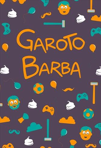 Garoto Barba