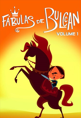 Fábulas de Bulccan - Volume 1