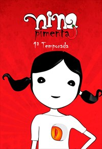 Nina Pimenta - 1ª Temporada