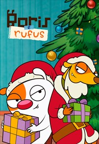 Boris e Rufus - Natal