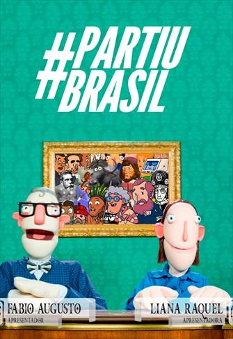 Partiu Brasil