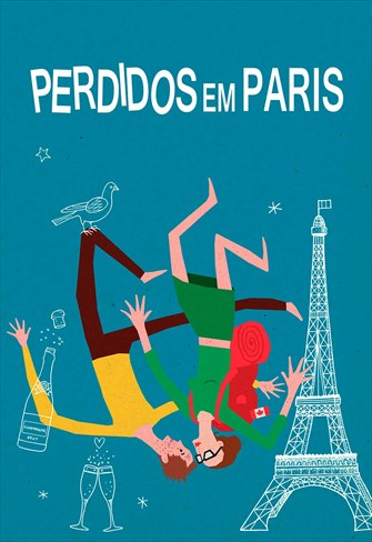 Perdidos em Paris