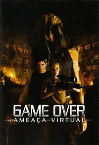 Game Over - Ameaça Virtual