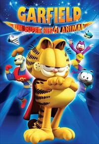 Garfield - Um Super Herói Animal