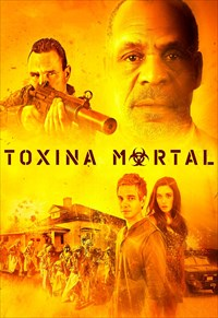 Toxina Mortal