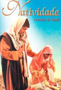 Natividade - Oratório de Natal