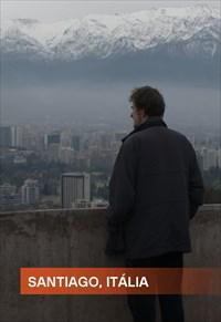 Santiago, Itália