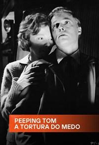 Peeping Tom - A Tortura do Medo
