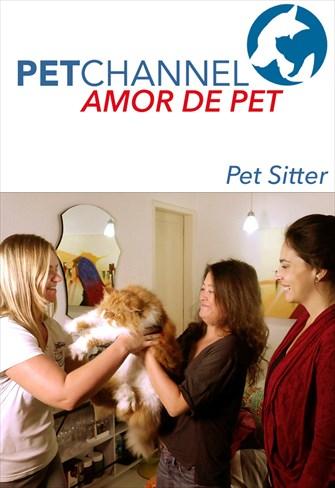 Amor de Pet - Pet Sitter