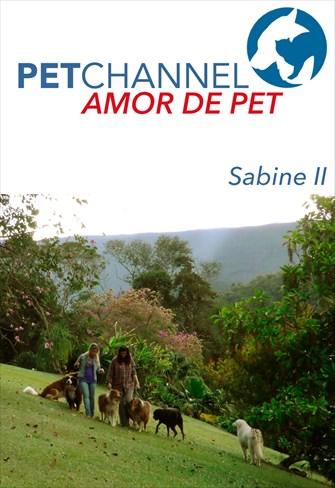 Amor de Pet - Sabine e Seus Adoráveis Bichinhos Adotados 2